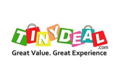 Tinydeal — интернет-магазин Китая с доставкой Казахстан